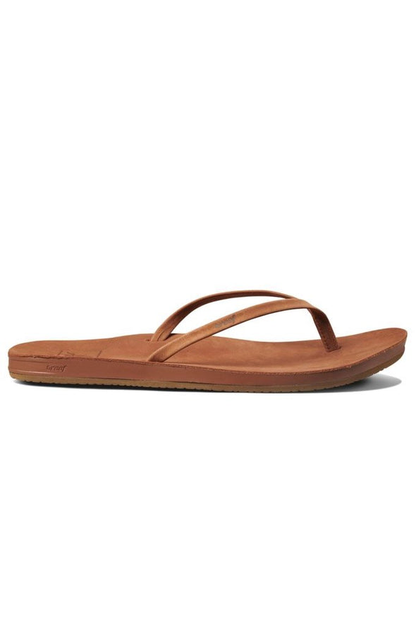Reef Cushion Bounce Slim LE Women's Sandals - Mainland Skate & Surf
