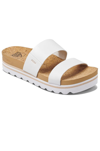 Reef Cushion Bounce Vista Hi Women's Sandals - Mainland Skate & Surf