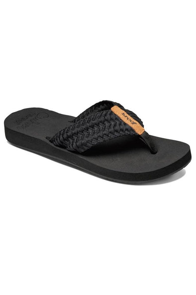 Reef Cushion Threads Women's Sandals - Mainland Skate & Surf