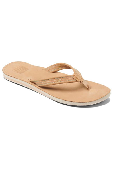 Reef Voyage Lite Leather Women's Sandals - Mainland Skate & Surf