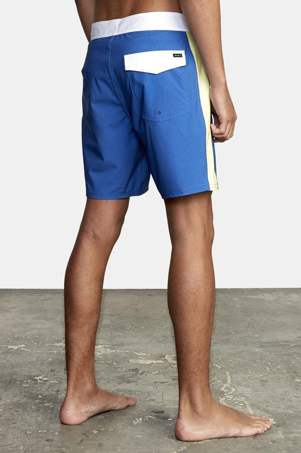 RVCA Apex Trunks - Mainland Skate & Surf