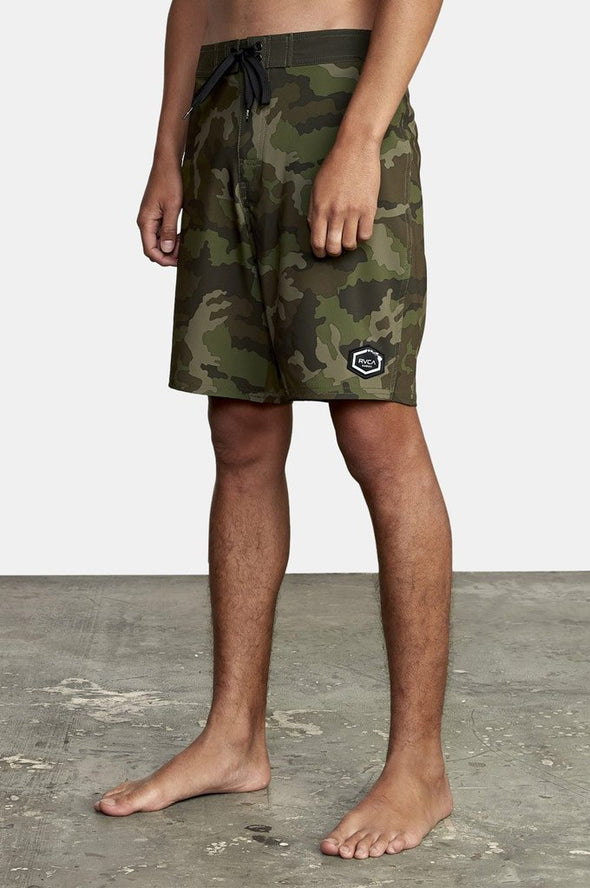 RVCA Boar Hunt Trunk