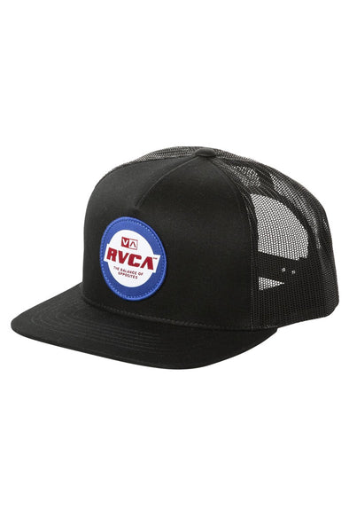 RVCA Daytona Trucker Hat