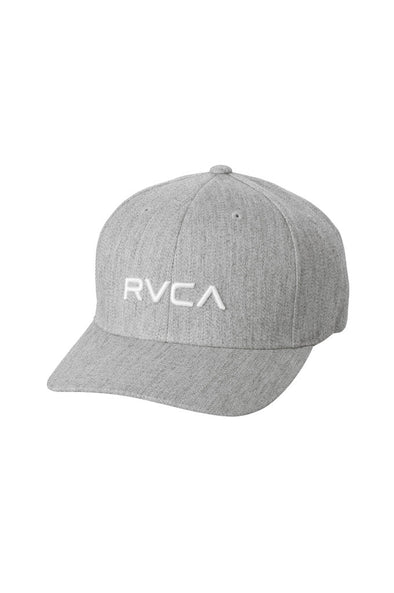 RVCA RVCA Flex Fit Hat - Mainland Skate & Surf