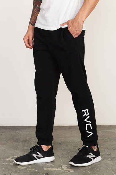 RVCA Cage Sweatpants - Mainland Skate & Surf