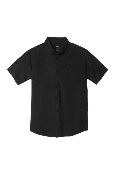 RVCA That'll Do Dobby Button-Up Shirt