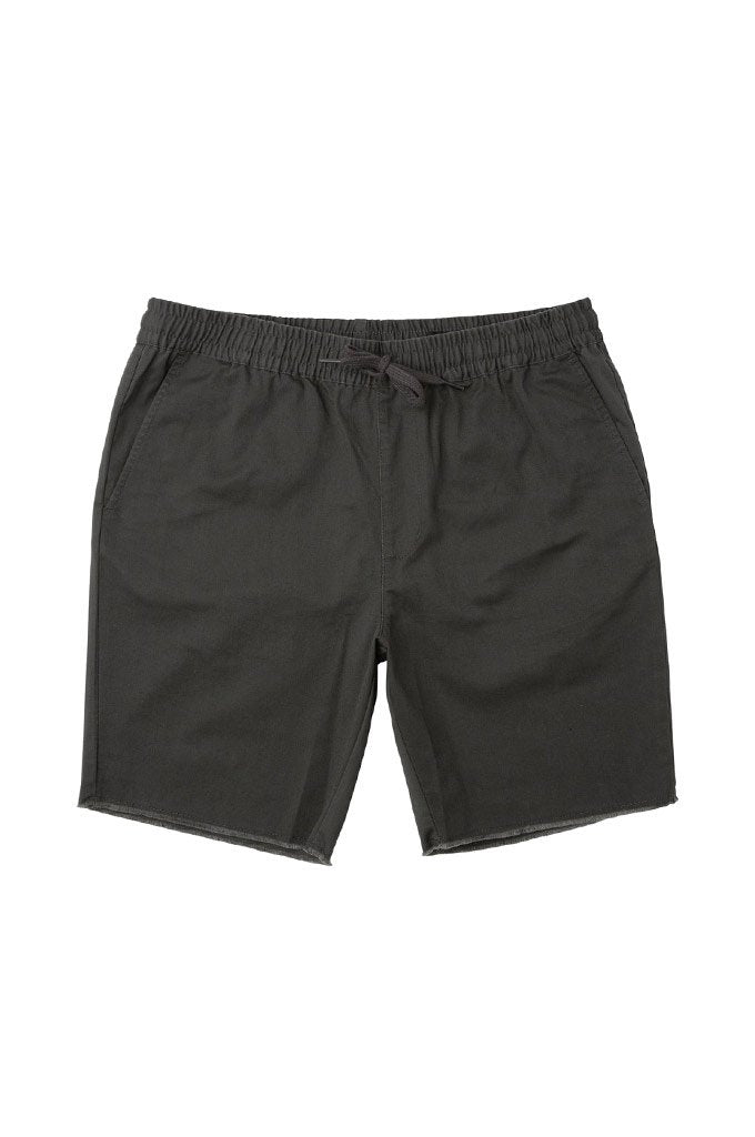 "RVCA Weekend Elastic 19"" Shorts"
