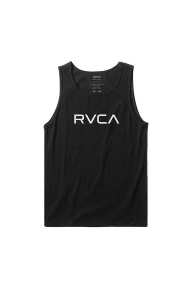 RVCA Big RVCA Tank Top - Mainland Skate & Surf