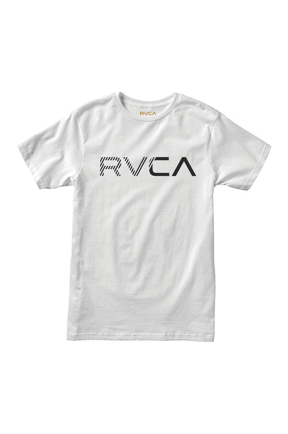 RVCA Blinded Tee - Mainland Skate & Surf