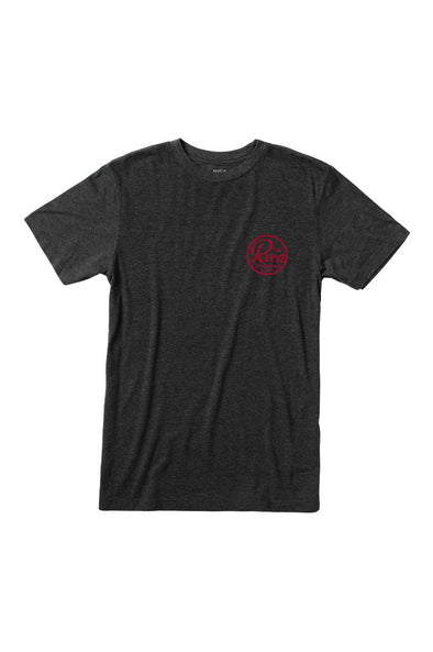 RVCA Patch Seal Tee - Mainland Skate & Surf