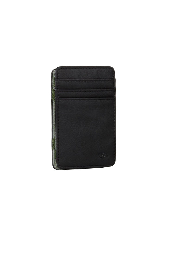 RVCA Magic Wallet ll - Mainland Skate & Surf