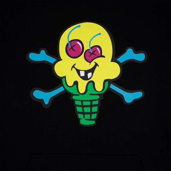 Icecream Lemonade Hoodie