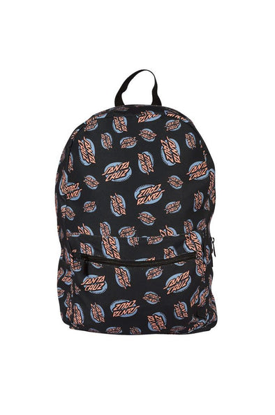 Santa Cruz Oval Dot Repeat Backpack - Mainland Skate & Surf