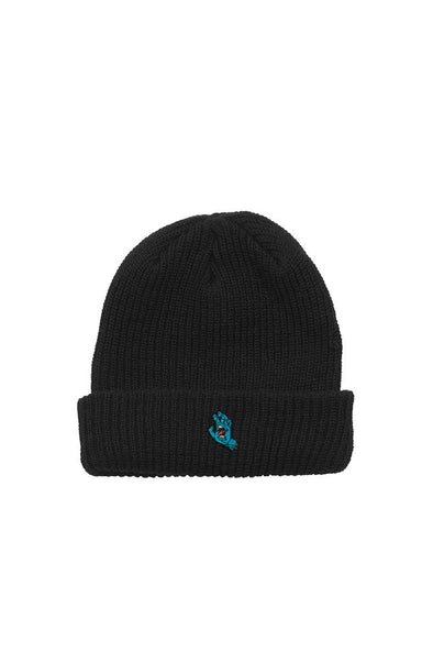 Santa Cruz Screaming Hand Beanie - Mainland Skate & Surf