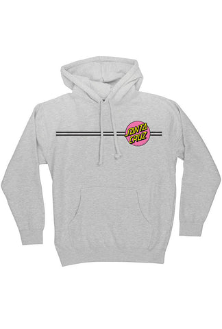 Santa Cruz Women's Other Dot Pullover Hoodie