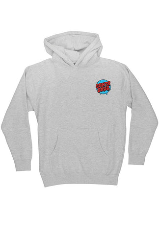 Santa Cruz Screaming Hand Youth Pullover Hoodie