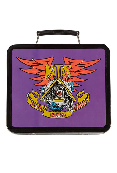 Santa Cruz Natas Panther Lunch Box - Mainland Skate & Surf