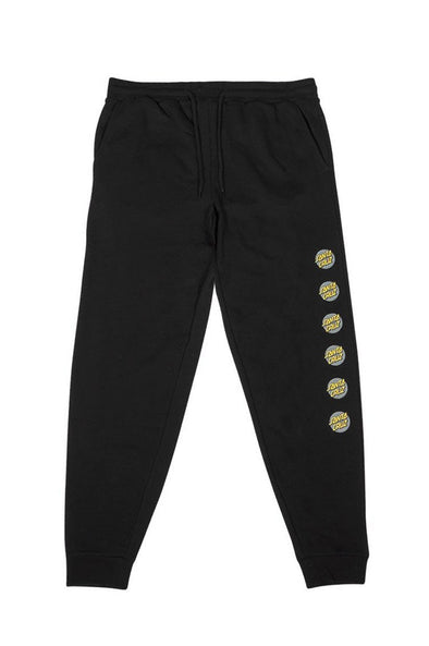Santa Cruz Multi Dot Sweatpants - Mainland Skate & Surf