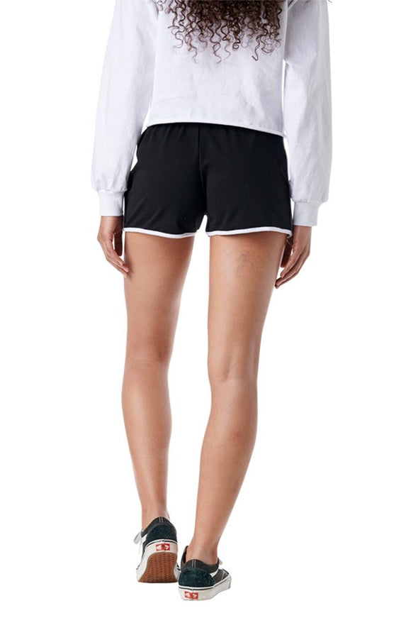 Santa Cruz Derby Women's Shorts - Mainland Skate & Surf
