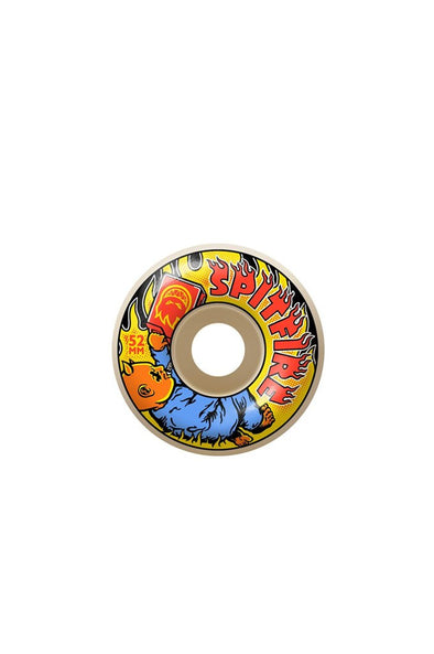 Spitfire Demonseed 52mm Wheels - Mainland Skate & Surf