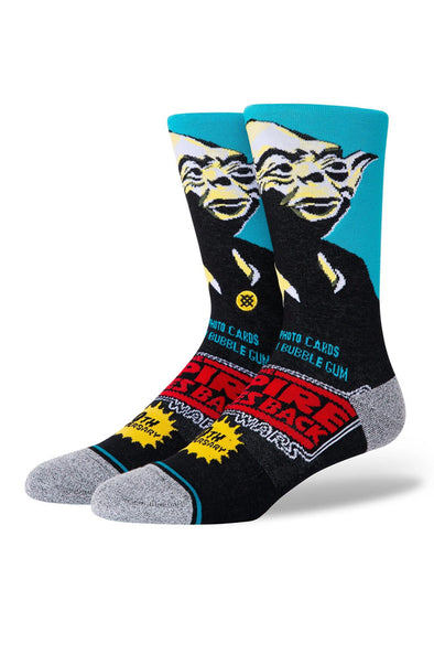 Stance Yoda 40th Socks