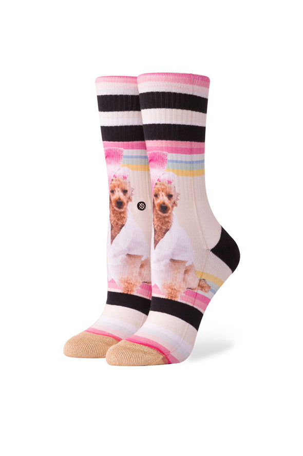 Stance Call Me Bev Women's Socks - Mainland Skate & Surf