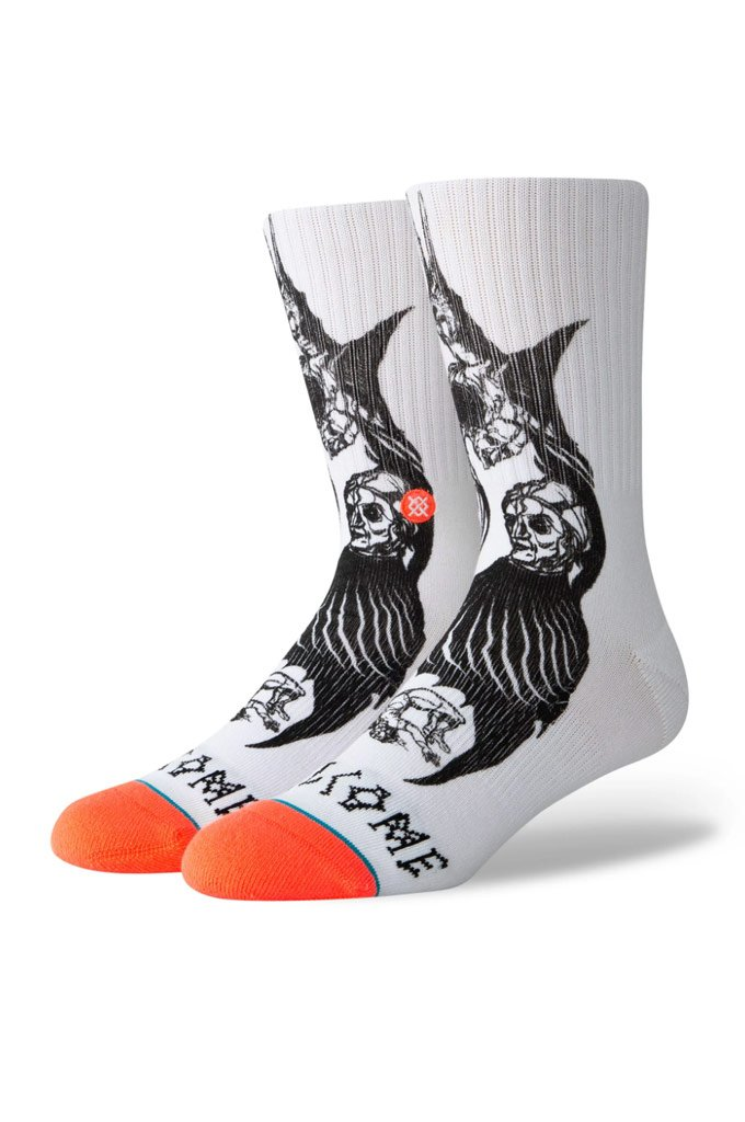 Stance Darkness Men's Socks