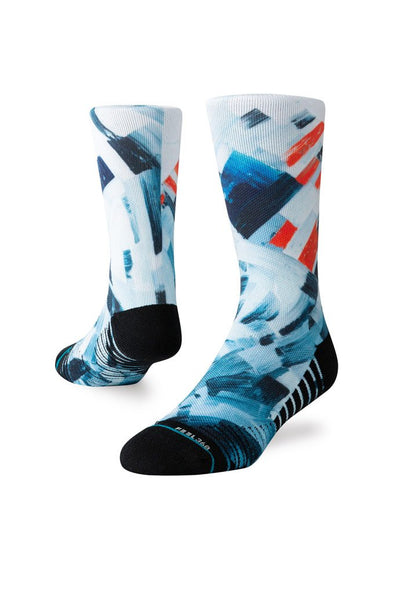 Stance Higher Places Crew Men's Socks