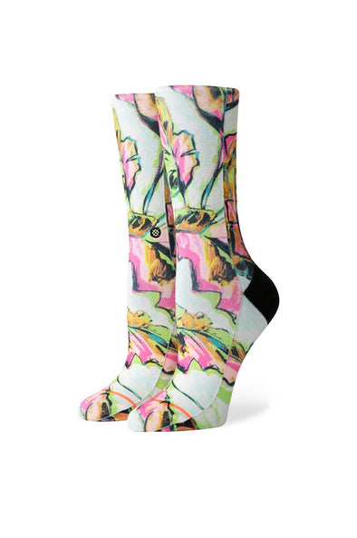 Stance Logging Out Crew Women's Socks