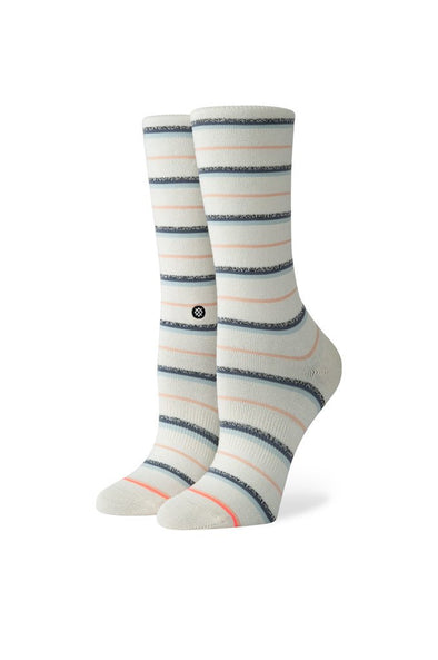 Stance Snazzy Women's Socks - Mainland Skate & Surf