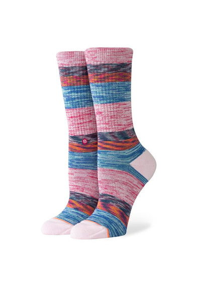 Stance Space Haze Women's Socks - Mainland Skate & Surf