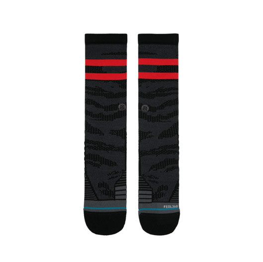 Stance Training Uncommon Solids Crew Men's Socks - Mainland Skate & Surf