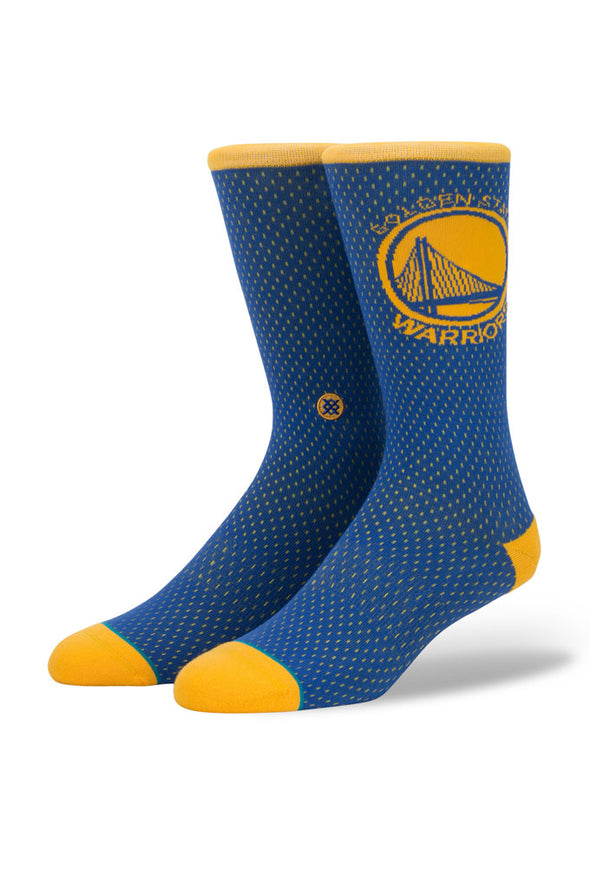 Stance Warriors Jersey Socks - Mainland Skate & Surf