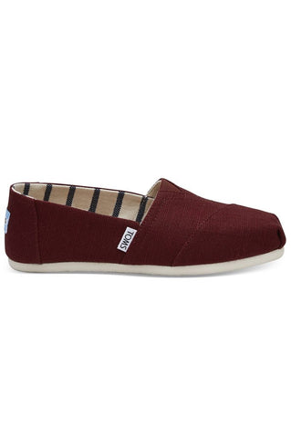 TOMS Heritage Canvas Women's Classics Venice Collection