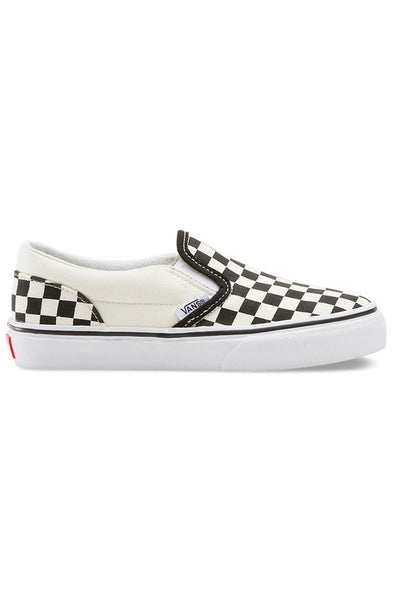 Vans Kids Classic Slip-On Shoes - Mainland Skate & Surf