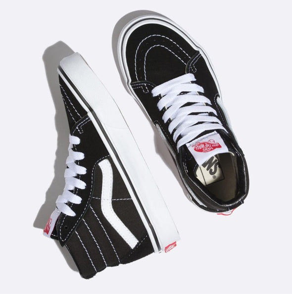 Vans Kids Sk8-Hi Shoes - Mainland Skate & Surf