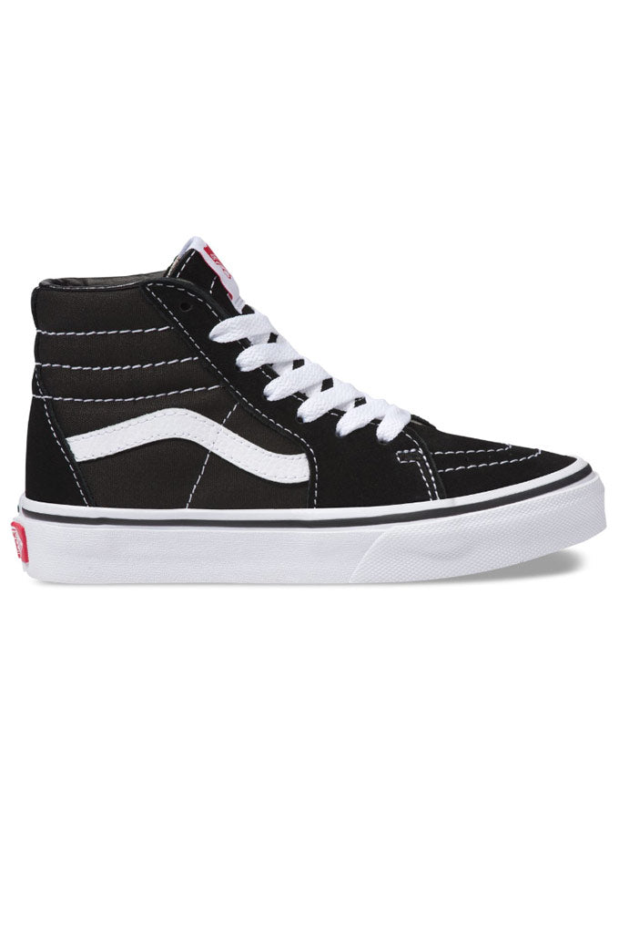 f5ca8b4ae10 Vans Kids Sk8-Hi Shoes – Mainland Skate   Surf