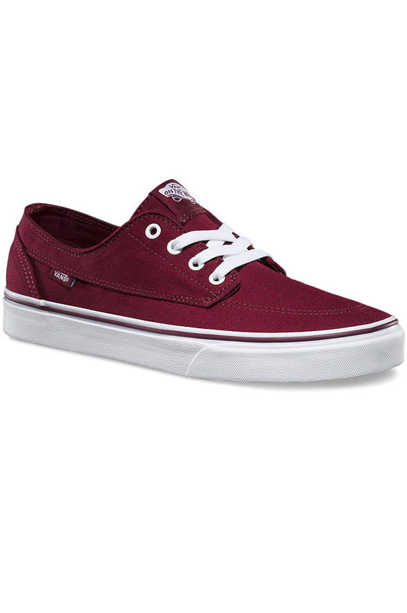 Vans Brigata Shoes - Mainland Skate & Surf