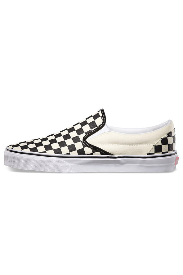 Vans Classic Checkerboard Slip-On Shoes - Mainland Skate & Surf