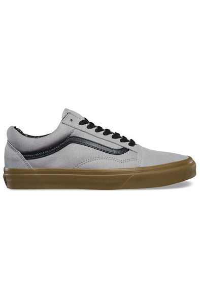 Vans Gum Old Skool Shoes - Mainland Skate & Surf