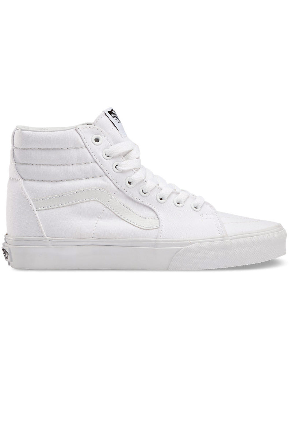 561de6fed78 Vans Sk8-Hi Classic Shoes – Mainland Skate   Surf