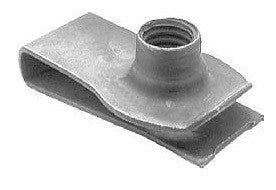 "10055-Ext U Nut 3/8""x16 Screw size Box of 25"