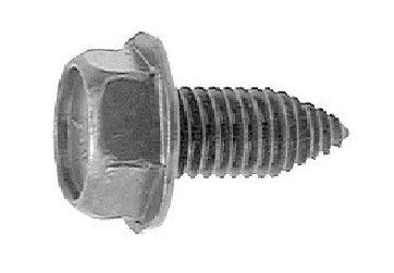 10362- Hex Washer Head Body Bolts 25/box