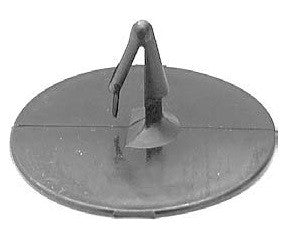 "14163 - 1/4"" Hood Insulation Retainer 50/package"