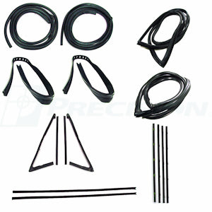 CWK 1112 67 - Weatherstrip Kit