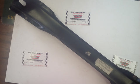 1967 to 1970 Chevy pickup front bumper brace right