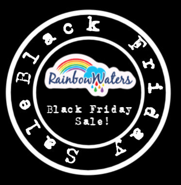 A Newsletter Exclusive Black Friday sale + a November Recap!