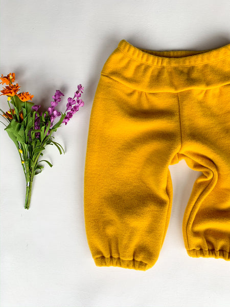 Size Youth X-Small Submarine Wool Knickers