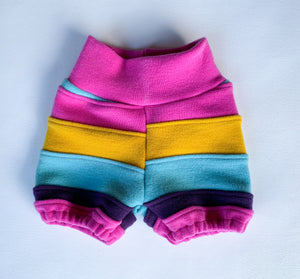 Unicorn Dreams Wool Bloomers