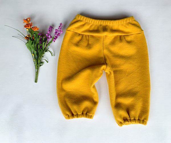 Wool Knickers, 7 colors available